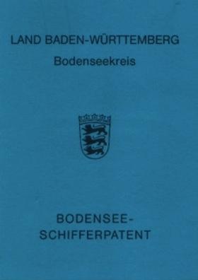 Bodensee-Schifferpatent